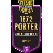 Elland - 1872 Porter