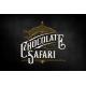Liqueur - Waterton's - Chocolate Safari Coco Liqueur