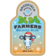 Bradfield - Belgian Blue