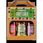 Fruit Cider Gift Pack