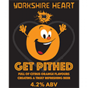 Yorkshire Heart - Get Pithed
