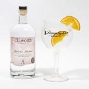 Gin - Haworth Gin - Yorkshire Rhubarb