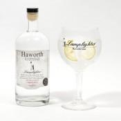 Haworth Gin - Lamplighter