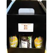 3 Bottle Gift Box (please add bottles)