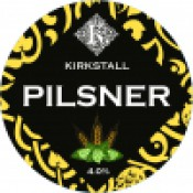 Kirkstall - Pilsner