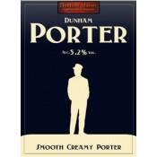 Dunham Massey - Porter