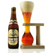 Glasses - Kwak Glass & Stand