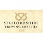Staffordshire Brewery - Blooming Marvellous