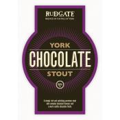 Rudgate - York Chocolate Stout