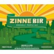 Brasserie de la Senne - Zinnebir