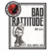 Rat Brewery - Bad Rattitude