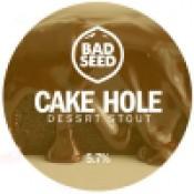 Bad Seed - Cake Hole