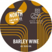 North Brewing - Barley Wine