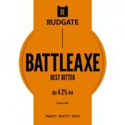 Rudgate - Battleaxe