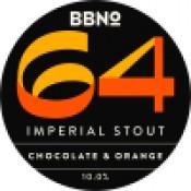 Brew By Numbers - 64 Chocolate Orange