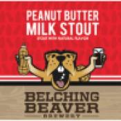 Belching Beaver - Peanut Butter Milk Stout