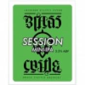 Brass Castle - Session IPA 5L BIB