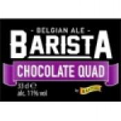 Kasteel - Barista Chocolate Quad