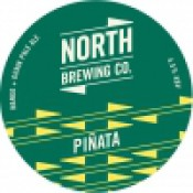 North Brewing - Piñata