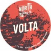 North Brewing - Volta