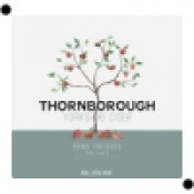 Thornborough - Yorkshire Cider