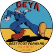 Deya - Best Foot Forward