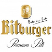 Bitburger Pils 5L Mini Keg