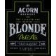 Acorn - Barnsley Blonde