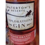 Waterton's Reserve - Blood Orange