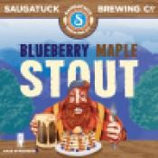 Saugatuck - Blueberry Maple Stout