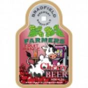 Bradfield - Cherry 5L Mini Keg