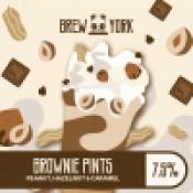Brew York - Brownie Pints