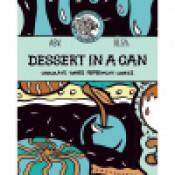 Norway - Amundsen - DIC Chocolate Toffee Peppermint Cookie