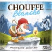 Chouffe - Chouffe Blanche