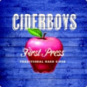 Ciderboys - First Press
