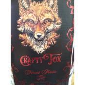 Crafty Fox - Forest Fruits