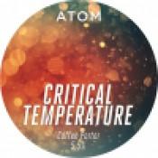 Atom - Critical Temperature