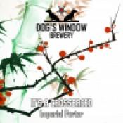 Dog's Window - It's A Crossbreed