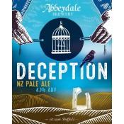 Abbeydale - Deception