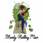 Deya - Steady Rolling Man