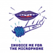 Deya - Invoice Me For The Microphone