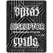 Brass Castle - Disruptor