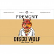 Fremont - Disco Wolf