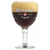Glasses - Westmalle Glass