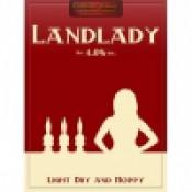 Dunham Massey - Landlady