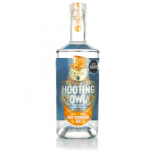 Gin - Hooting Owl - East Yorkshire Gin
