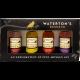 Gin - Waterton's - Exploration Gin Gift set