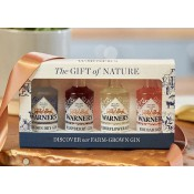 Warner's - Gift of Nature Gin Set