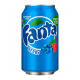 Drinks - Fanta USA - Berry Soda