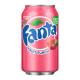 Fanta USA - Fruit Punch